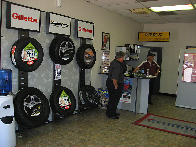 800pix-Community-Tires-32nd-St-Tires-On-Display