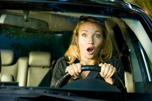 Top 5 DMV Driving Test Mistakes