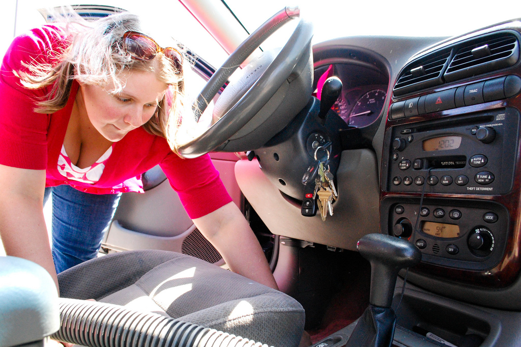 Avoid Getting Taken For A Ride | Local Mechanics Mark Consumer Protection Week