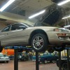 Auto-shop-car-lift