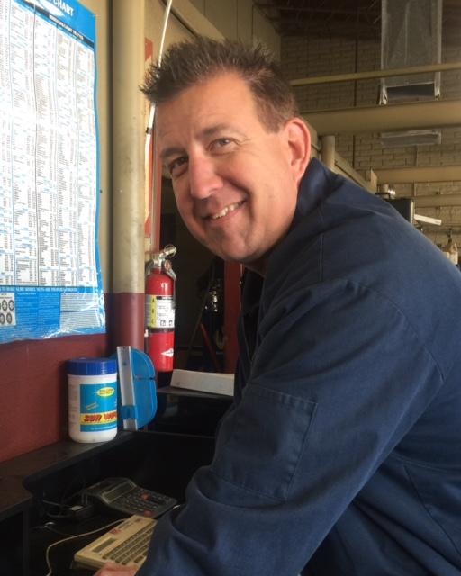 Brett Schneider pic CTP employee