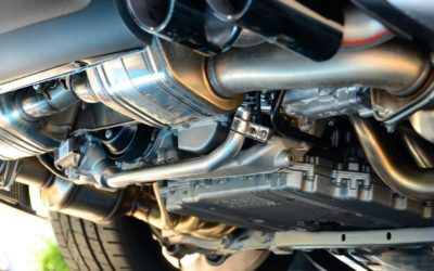 5 Important Things to Know About Catalytic Converters