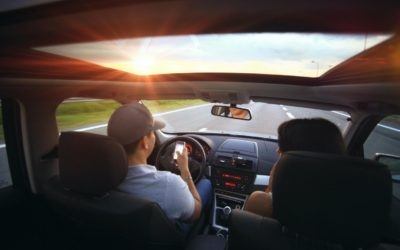Distracted Driving Is Dangerous – Learn How to Prevent It Today!