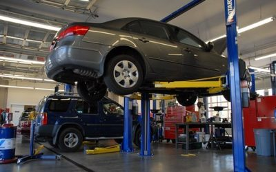 What Car Maintenance is Absolutely Necessary?