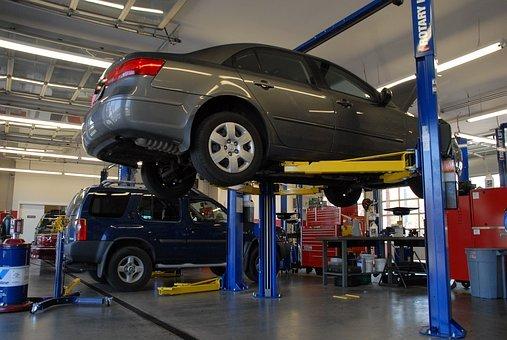 Essential Car Maintenance