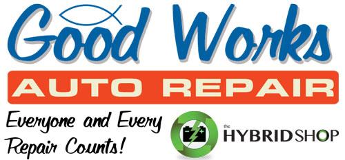 Good Works Auto Repair in Tempe