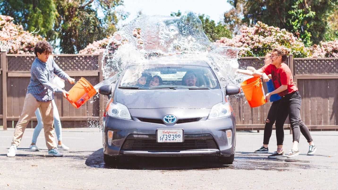 Essential car care habits