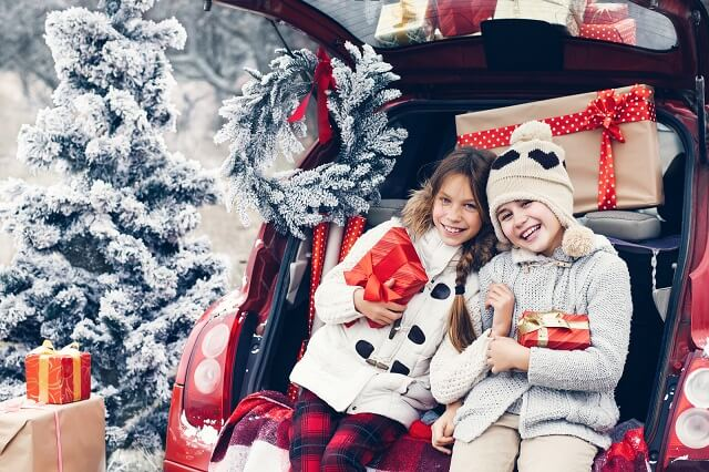 'Tis The Season: Is Your Car Ready?