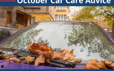 Valley Mechanics Offer October Car Care Advice