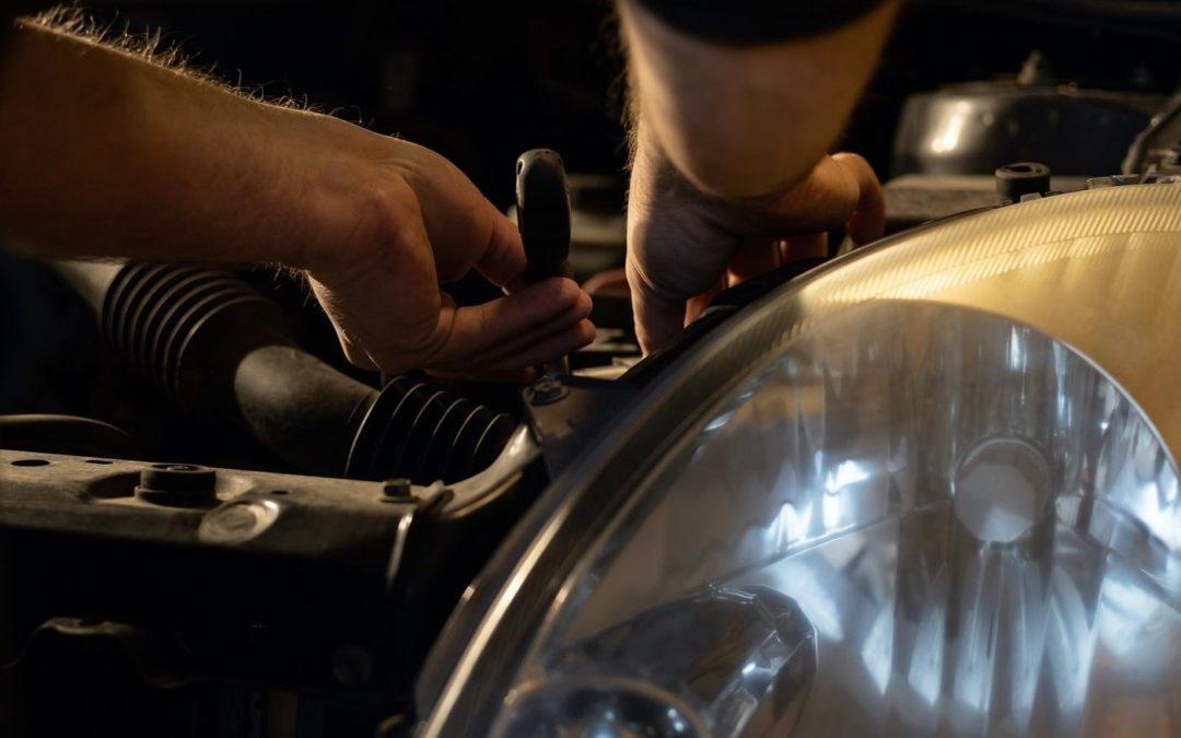 4 Preventative Maintenance Tips for a Healthy Car