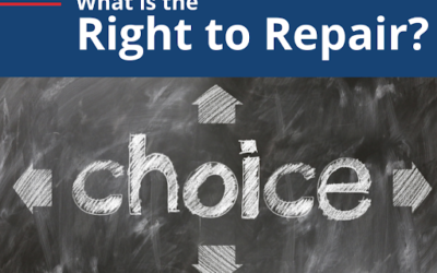 What Is Right to Repair & How Does It Impact Your Car Repair Decisions?