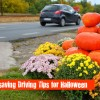 7 Lifesaving Driving TIps for Halloween in Phoenix, AZ