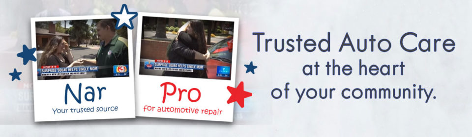 Join Our Auto Repair Network Today!