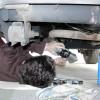 Starter-repair