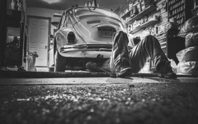 Repair or Replace Your Car?
