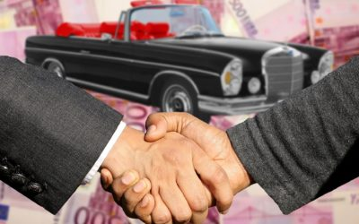 How to Maximize Your Car's Resale Value