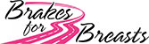 Brakes for Breasts Logo