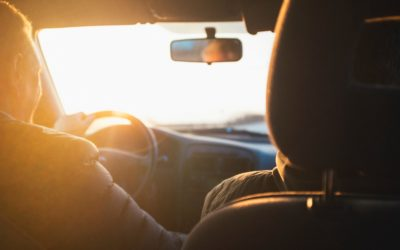 Considering Labor Day Road Trip To Cure Cabin Fever? Valley Experts Offer Road Trip Checklist