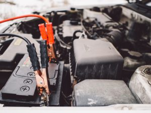 Heat Effects on Car Batteries
