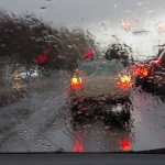 Safe Driving in the Rain in Phoenix and Tempe AZ