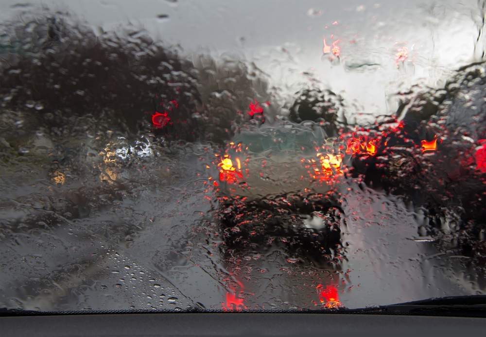 How Wet Weather Can Harm Your Car