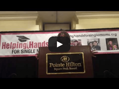NARPRO Being Honored by Helping Hands for Single Moms