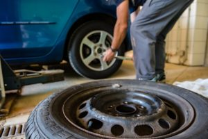 Tire Safety Tips for Arizona Summers
